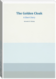 The Golden Cloak