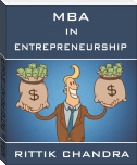 MBA in ENTREPRENEURSHIP