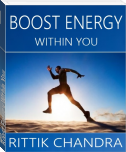 Boost Energy Within You