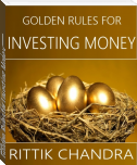 Golden Rules for Investing Money