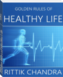 Golden Rules of Healthy Life
