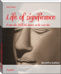 Life of significance