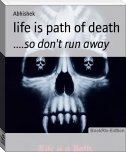 life is path of death