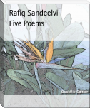 Five Poems