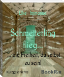 Schmetterling flieg...