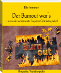 Der Burnout war´s