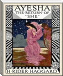 Ayesha – The Return of She