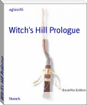 Witch's Hill Prologue