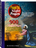 Powerful Night Prayers that will destroy the Powers of darkness and change your life forever