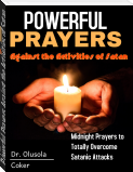 Powerful Prayers Against the Activities of Satan