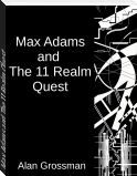 Max Adams and The 11 Realm Quest