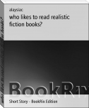 who likes to read realistic fiction books?