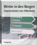 Winter in den Bergen