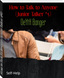 How to Talk to Anyone (Junior Talker #5)