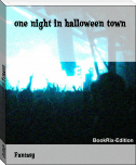 one night in halloween town
