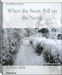 When the Snow Fell on the North