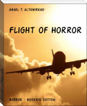 Flight of Horror
