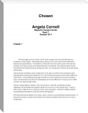 Chosen (Chapter 1 only) (ages 13+)