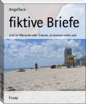 fiktive Briefe