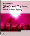 Your's and My Story