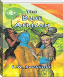 The Blue African