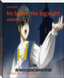 his butler: the big night