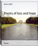 Poems of loss and hope
