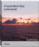 A Jacob Black Story (unfinished)