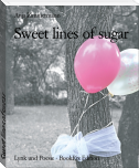 Sweet lines of sugar