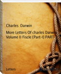 More Letters Of charles Darwin Volume II Fiscle (Part-I) PART-2