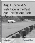 Irish Race In the Past And The Present Fiscle (Part-I)