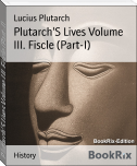 Plutarch'S Lives Volume III. Fiscle (Part-I)