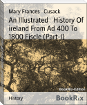 An Illustrated   History Of ireland From Ad 400 To 1800 Fiscle (Part-I)
