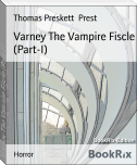 Varney The Vampire Fiscle (Part-I)