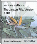 The Jargon File, Version 4.0.0