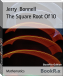 The Square Root Of 10