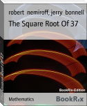 The Square Root Of 37