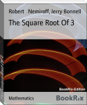The Square Root Of 3