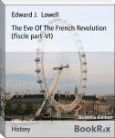 The Eve Of The French Revolution (fiscle part-VI)