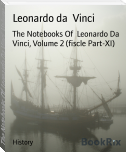 The Notebooks Of  Leonardo Da Vinci, Volume 2 (fiscle Part-XI)