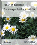 The Younger Set (fiscle part-IV)