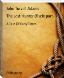 The Lost Hunter (fiscle part-IV)