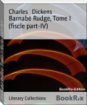 Barnabé Rudge, Tome I (fiscle part-IV)