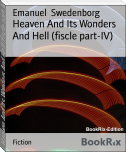 Heaven And Its Wonders And Hell (fiscle part-IV)