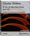 A Tale Of Two Cities (fiscle part-VI)