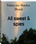 All sweet & spies