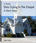 Elvis Crying In The Chapel
