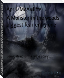 A Monster in the woods biggest fear entry one