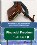Financial Freedom Next Exit.