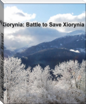 Xiorynia: Battle to save Xiorynia